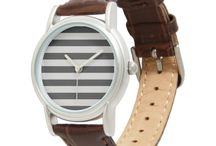 Designers watches / Original designers watches with hand-drawings. Original watches.