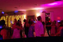 Cheers DJ Dancefloor Photos / Photos from events with Cheers DJ Wellington