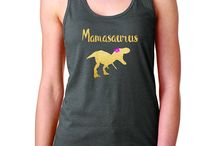 Women/Mens Shirts and Tanks