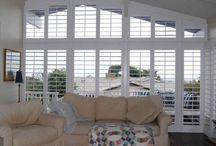 Kitchen window dressing / Curtain,Blinds & shutters