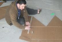 Cardboard Regatta / by StorageMart