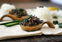 Yummy Recipes / by Stefi Affron
