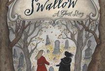 Children's Lit: Ghost Stories