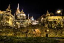 Magyarország / Budapest főváros, és bármi más város, hely Magyarországon.