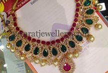 A Jewellery craze