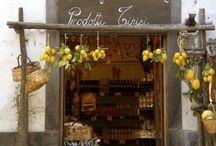 Herbs Shops