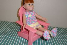 """18 inch Doll Furniture to Purchase / by Springfield 18"""" Dolls"""