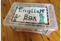 Schule Englisch