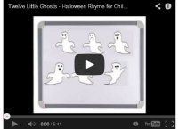 Free Preschool Theme Halloween / Preschool activities for a Halloween theme.