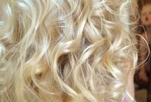 Hair Hair & More Hair / by Tricia Mickens