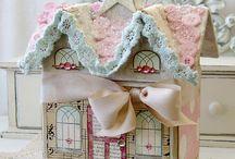 Кукольные дома/Toy house