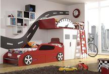 Bogyó szoba