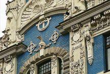 Arch. History - Art Nouveau