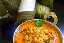 Manglorean  and  Goan cooking / by Kamaljyothi Gandhi