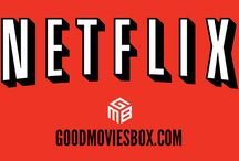 The Best Movies Available For Streaming On Netflix / A list of lesser known good movies on Netflix, from Good Movies Box's selection!