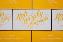 Typography / by Thiago Oliveira