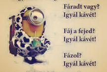 Minyonok :)