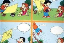 Language activities for kids