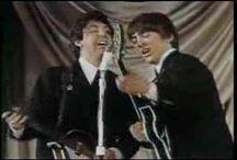 Beatles / о любви