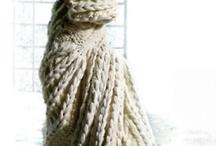 Knit Art / by Géraldine Sénécal