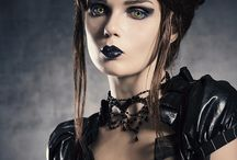 Gothic and Steampunk