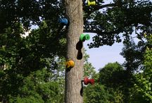 Feeders & Birdhouses DIY & Ideas / 1001 ideas of garden project's for animals and pets (cats, dogs, birds…)! All about design bird feeders, houses, patios, and many others!