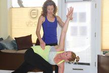 Vinyasa Yoga Classes San Francisco