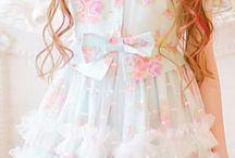 Kawaii clothes