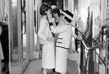La mode des années 60