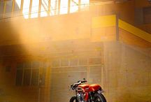 Motorcycle Trader & Cafe Racer Magazines / The people, motorcycles, racers, riders and photographers who bring their visual magic to our two magazines - Motorcycle Trader Australia and sister publication, Cafe Racer.