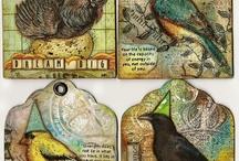 птицы и птички