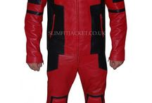 Wade Wilson Deadpool Ryan Reynolds Costume / Wade Wilson Deadpool Ryan Reynolds Costume is available at Slimfitjackets.co.uk at a discounted price with free shipping across UK, USA, Canada and Europe. For more visit: https://goo.gl/M6LeIP