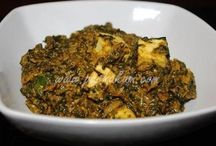 Special Paneer Recipes  / Easy n yummy Paneer recipes