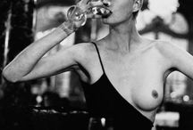 Artist Photography: Helmut Newton