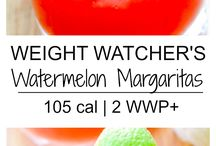 Weight Watcher Drinks