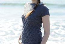 Knitting / by Sarah Robertson