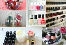 Nail Salon - Great Ideas / Great ideas for your salon!