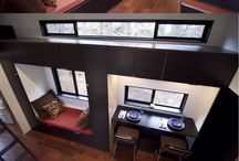 compact  trailor house