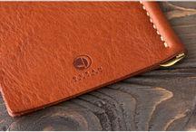 peněženka na bankovky