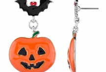 Fall Fun / From Halloween to Thanksgiving all the jewelry,crafts, and recipes you need!