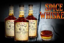 The World of Spice Whiskey / For the love of all things whiskey related. Especially Gaur Spice Whiskey