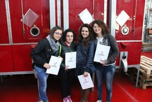 Open day 20mar2013 / Studenti in visita presso Spinelli Caffè - Progetto azienda aperta