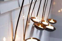 Candlelight and lighting ideas