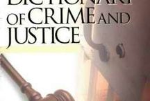 Crime Bookshelf / From true crime to crime psychology, criminology and forensics, books enable us to learn and explore and disappear off into created worlds far away from our own. Discovering, reading and reviewing.....