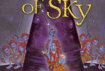 """YA Books for Doctor Who Fans / AKA the """"Blink"""" of YA fantasy and scifi"""