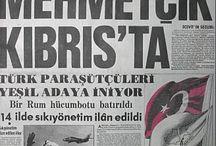 Kıbrıs Harekatı 1974