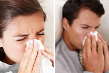 Home Remedy: The Flu