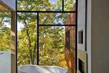 Contemporary Home Design / Contemporary home design ideas