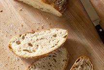 Bread etc