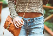 Urban and Casual Style